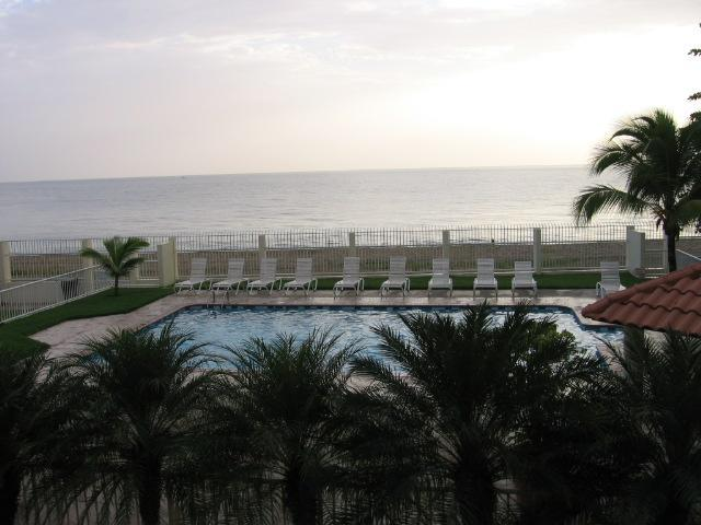 Beach Front Apartment - Sol y Playa Apartment - Beach Front - Rincon - rentals