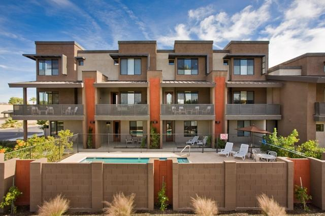 front elevation - Gorgeous Condo * 3 Master Suites and Heated Pool*1 - Scottsdale - rentals