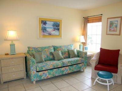 Grand Beach 309 - Image 1 - Gulf Shores - rentals