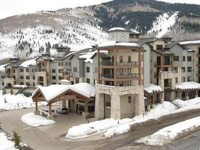 Silverado Lodge in the heart of Canyons Resort - Luxury 1 Bedroom Condo in the heart of The Canyons - Park City - rentals