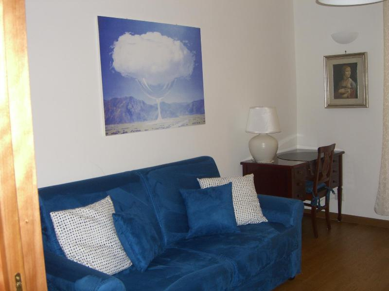 Wonderful Island in the Center of Rome:Davide Home - Image 1 - Rome - rentals