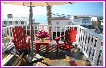 Nice Ocean View*Beautiful Sunset's*Jacuzzi Bathtub - Image 1 - Laguna Beach - rentals