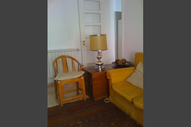 Livingroom - Lovely apartment in Rato/Estrela - Lisbon - rentals