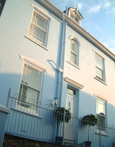 Bay Tree House Dartmouth - Dartmouth Selfcatering - Dartmouth - rentals