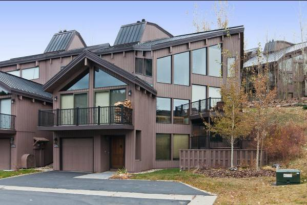 4BR-4bth with Views of the Ski Slopes (Sleeps 10) - Image 1 - Deer Valley - rentals