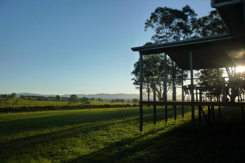 Vineyard Retreat - Blackwattle Luxury Vineyard Retreat - Hunter Valley - rentals