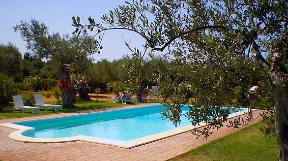 Villa Grazia, charming bed & breakfast with pool - Image 1 - Alghero - rentals