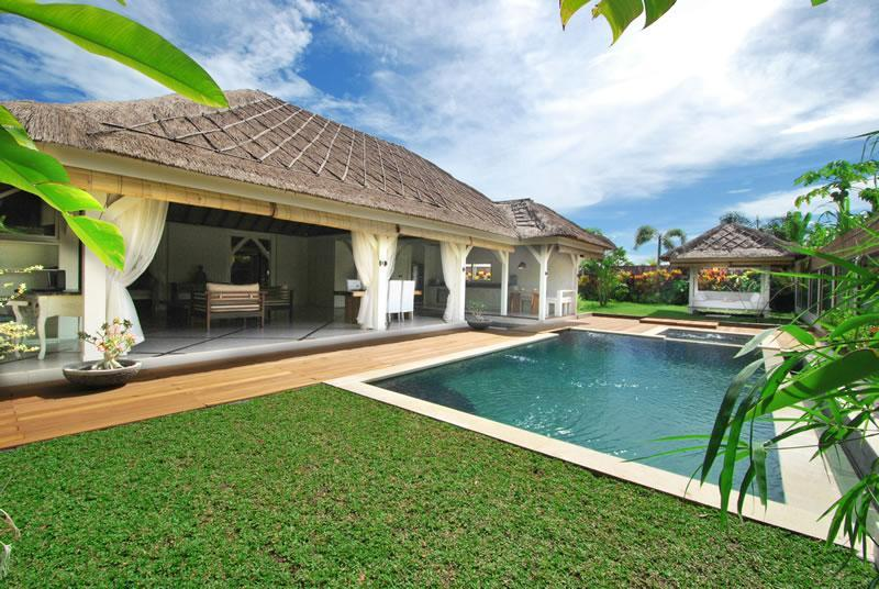 Book Now and Get 10% Off until March'13 - Image 1 - Canggu - rentals