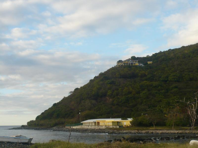 from Carrot Bay - Heritage Inn & BananaKeet Cafe - Tortola - rentals