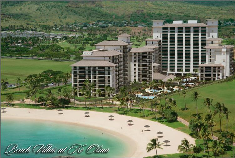 The Beach Villas at Ko Olina - Hawaii-Oahu-Gorgeous KoOlina Beach Villa 3BR/2.5B - Kapolei - rentals