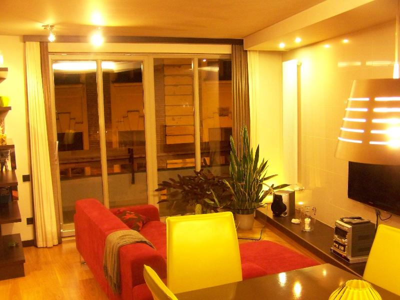 Stylish apartment at the Castle, central & quiet! - Image 1 - Budapest - rentals
