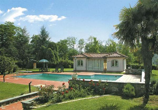 House and pool - Little, lovely holiday home with private pool - Capannori - rentals