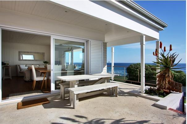 Beach House Energy - Image 1 - Camps Bay - rentals