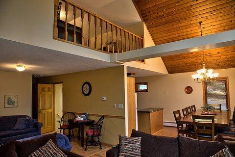 Ski House Rentals - The Wildcat Resort at Pinkham Notch, Jackson - Jackson - rentals