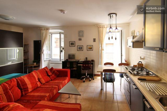 Apartment MARCO POLO - Image 1 - Trieste - rentals