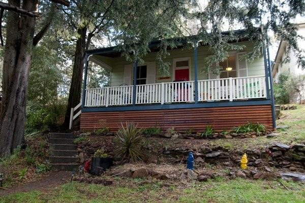 Piccolo Mountain COttage - Piccolo - Leura - rentals