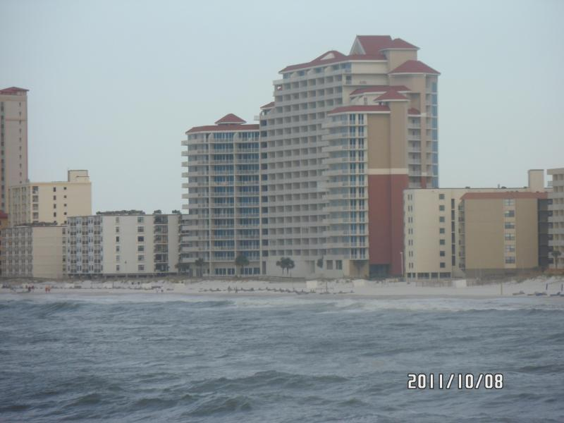 Lighthouse By far the Best on the Beach - Spectacular Lighthouse  FALL SALE!! - Gulf Shores - rentals