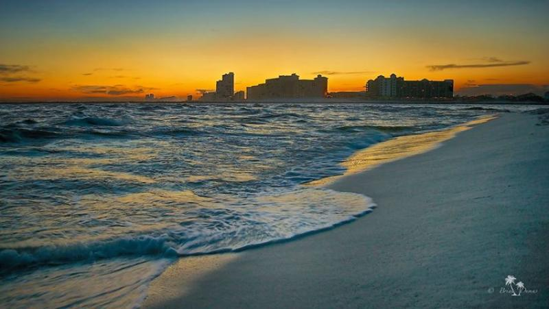 Gorgeous beach, Fabulous condo, Great location - Image 1 - Orange Beach - rentals