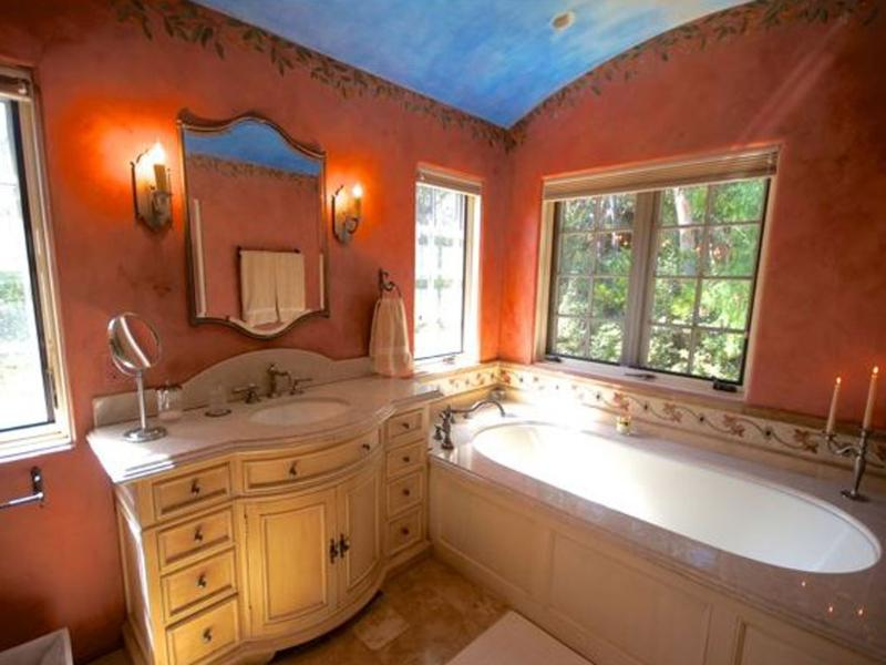 FRENCH STYLE ESTATE & ENCHANTING GADENS POOL& SPA - Image 1 - Ojai - rentals