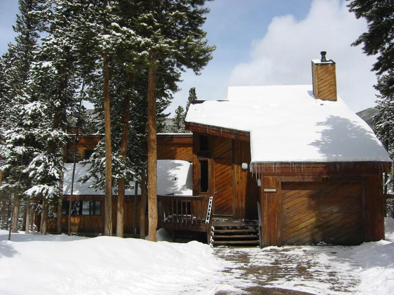 Welcome to Keekorok - winter - Four Bedroom River View Home at Keystone Resort - Keystone - rentals