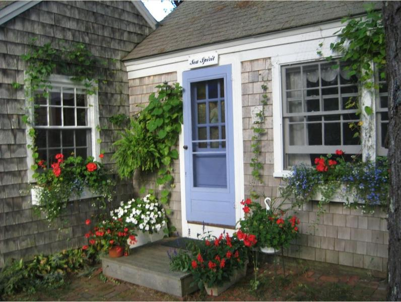 Please compare advantages, value and charm - Sea Spirit -Pretty, Private & Perfect For Couples - Wellfleet - rentals