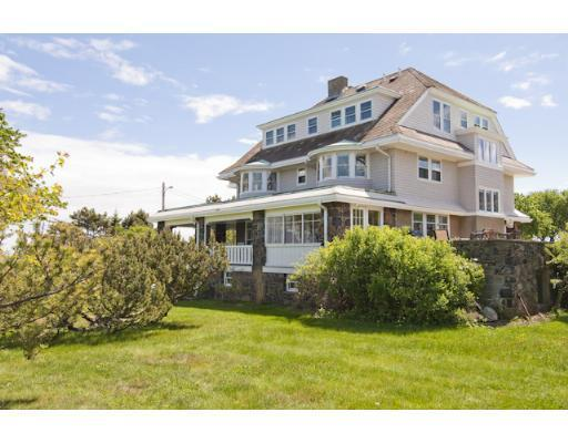 DELIGHTFUL SEASIDE VACATION HOME - Image 1 - Marblehead - rentals