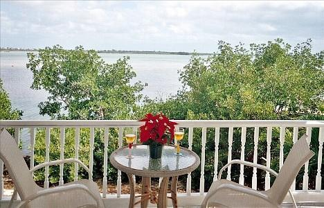 Oceanfront Deck View! - Florida Keys Waterfront Getaway - Ramrod Key - rentals