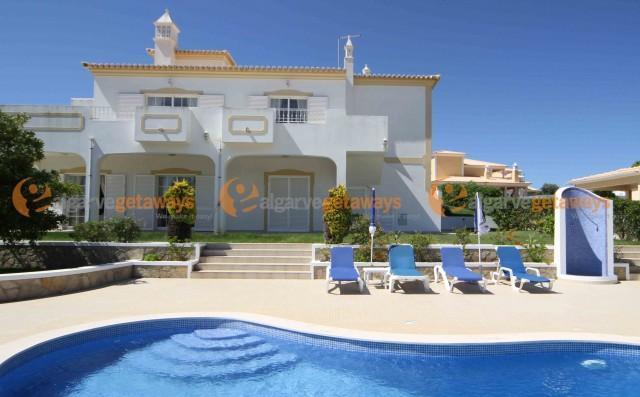 Vila Vista Marina - Superb Villa near beach with stunning views & pool - Albufeira - rentals