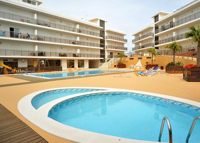 Solario de Sao Jose - Superb apartment in popular family complex - Albufeira - rentals