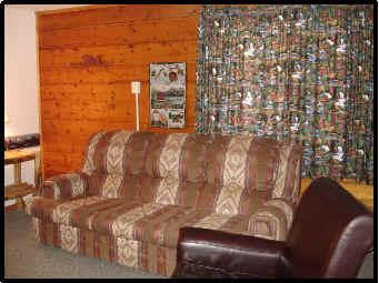 "Ute Bluff Lodge - Cabin 8 - ""Winter Retreat"" - Image 1 - South Fork - rentals"