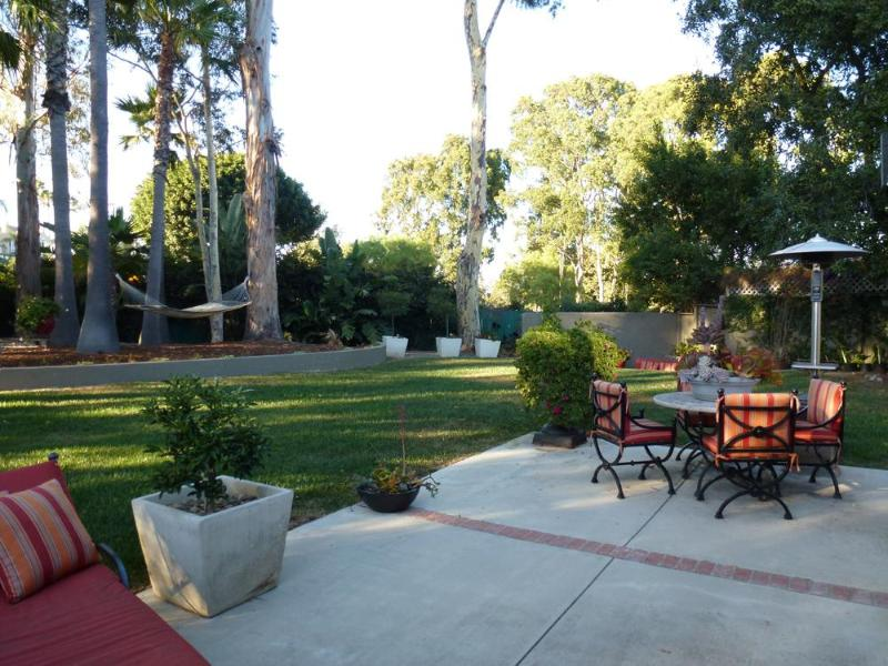 Gorgeous Indoor/Outdoor Retreat in Sunny Laguna CA - Image 1 - Laguna Niguel - rentals