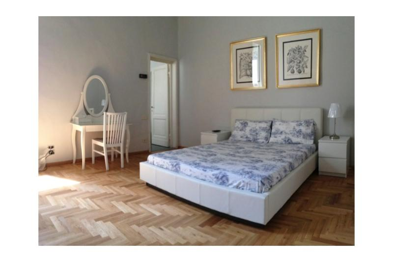 Ognissanti Suite - New with WIFI - Image 1 - Florence - rentals