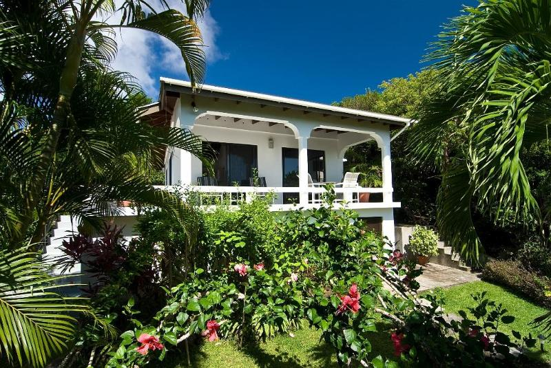 Lime House Cottage - Image 1 - Bequia - rentals
