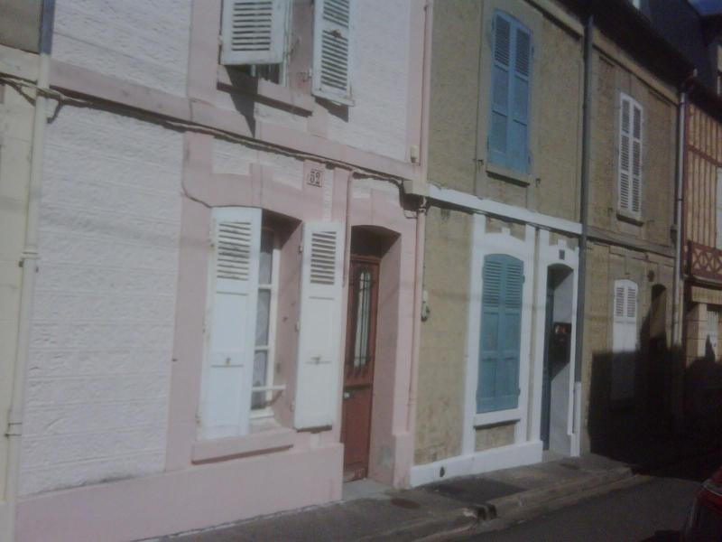 The House - Fisherman's House - Trouville - Normandy Seaside - Trouville - rentals