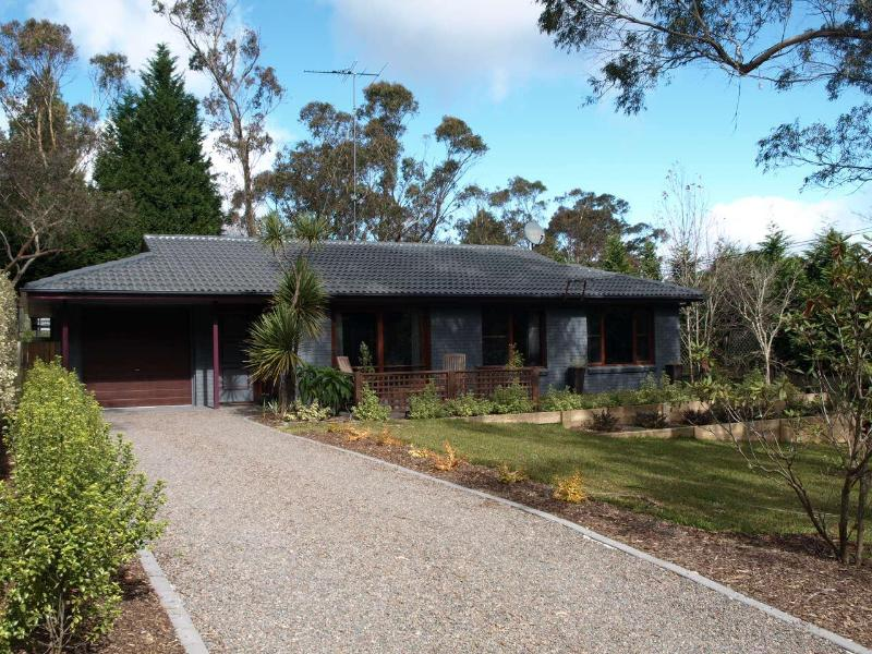 Lane's End holiday accommodation Blue Moutains NSW - Image 1 - Leura - rentals