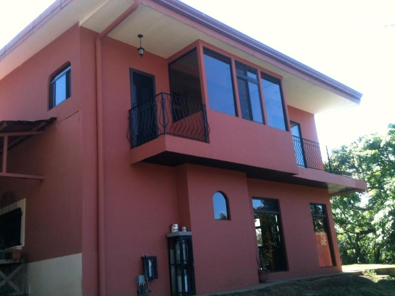 Side of the house - Beautiful and elegant home in Paradise!!! - San Jose - rentals