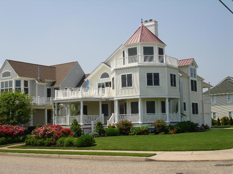 The Storcks' Nest - Luxury, Spacious, Stunning with Ocean Views - Cape May - rentals