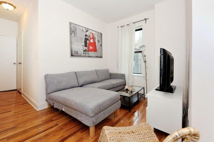 Cozy 2 BR on Lower East Side - Image 1 - Manhattan - rentals