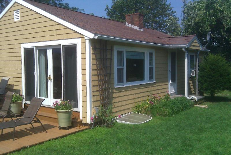 7a cudworth 2012 - 5 Bed  Home  Provincetown Ma please see calendar - Provincetown - rentals