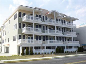 407 E Palm - Unit 304 101926 - Image 1 - Wildwood Crest - rentals