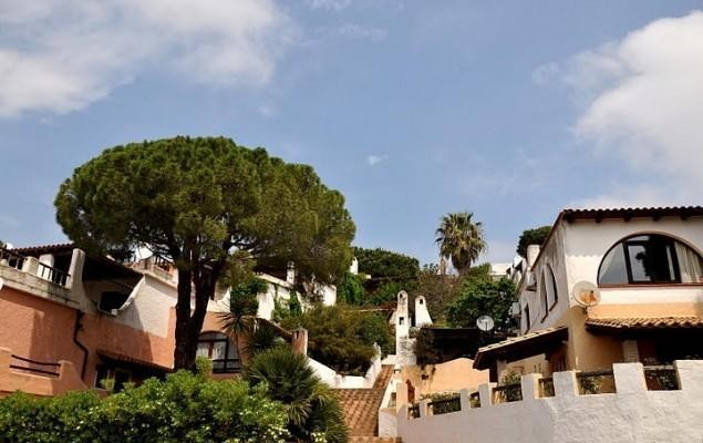 Front - Erica, charming and cozy villa, sea view and quiet - Pula - rentals