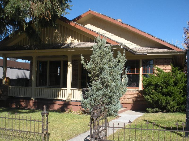 The Cottage at Little Avenue - The Cottage at Little Avenue - Driggs - rentals