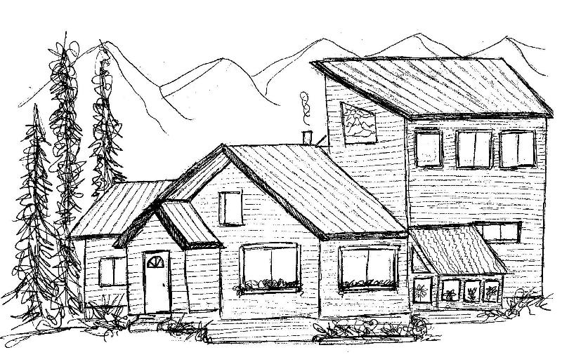 House currently being remodeled, completion est. Feb-Mar 2012...photos coming. - Beautiful Custom Home w/optional guest cabin! - Denali National Park and Preserve - rentals