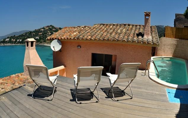 Villa le Peonie - Sardinia, villa with pool and amazing sea view - Torre delle Stelle - rentals