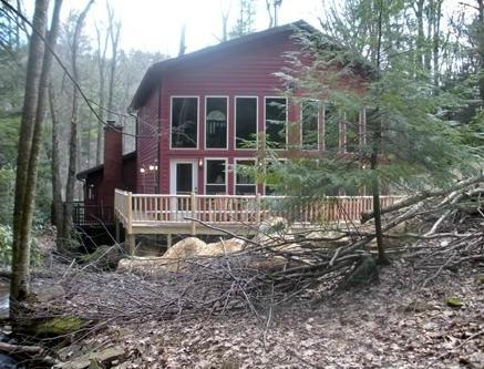 Creekside - Image 1 - Cooksburg - rentals