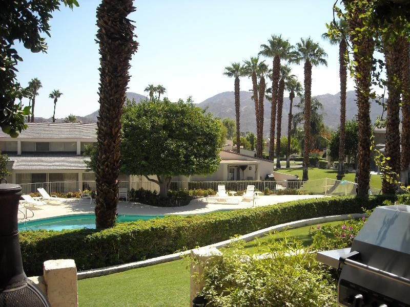 Beautiful Ironwood Country Villa Palm Desert CA - Image 1 - Palm Desert - rentals
