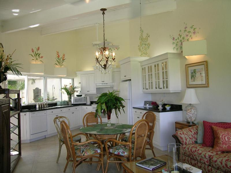 Make Yourself at Home at Coral Reef! - CORAL REEF-2 BR villa-Contact Owner for Discount! - Christiansted - rentals