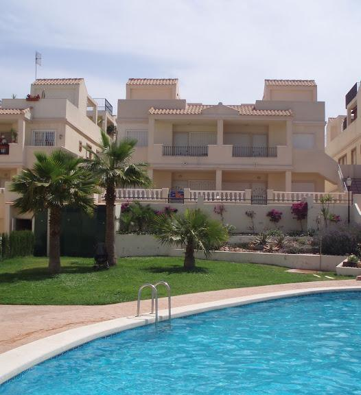 Main Building - Lovely Ground Floor Apartment w/INTERNET & SWPool - Gran Alacant - rentals