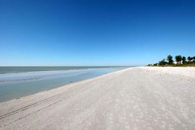 Beach - Awesome 2-bedroom Sanddollar Condo; Sanibel Island - Sanibel Island - rentals