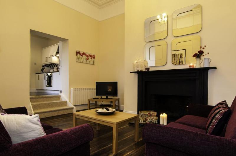 Dodder one bed in the City - Image 1 - Dublin - rentals